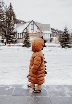 Winter Getaway in Banff - Barefoot Blonde by Amber Fillerup Clark Little Babies, Little Ones, Cute Babies, Baby Kids, Baby Boy, Kids Girls, Outfits Niños, Kids Outfits, Kids Fashion Photography