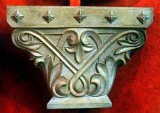 Ancient Excavation | Ancient Excavation | Classic Sculpture | Custom Sculpture | Museum Reproductions | Stone Sculptures | Cast Stone Sculpture