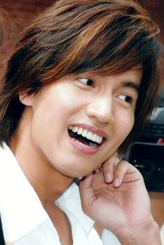 Jerry Yan - My Sunshine Jessica Hsuan, Vic Chou, Jerry Yan, Down With Love, F4 Meteor Garden, Beautiful Teeth, My Only Love, Actors & Actresses, Eye Candy