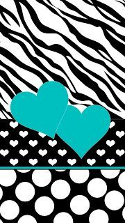 Stripes and hearts Cute Desktop Wallpaper, Bow Wallpaper, Animal Print Wallpaper, Computer Wallpaper, Cellphone Wallpaper, Pattern Wallpaper, Cute Wallpapers, Iphone Wallpapers, Cute Backgrounds