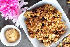 Fit recepty s ovsenými vločkami a vysokým obsahom vlákniny Sweet Breakfast, Buckwheat, Granola, Tofu, Smoothies, Cereal, Oatmeal, Vegan Recipes, Healthy