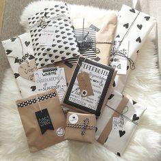 Pak je sinterklaas kadootjes leuk in, dat maakt de surprise nóg leuker!! http://woonboulevardheerlen.nl