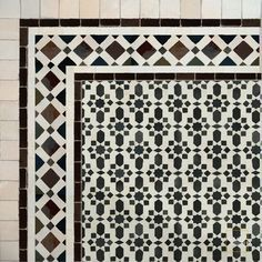 Mosaic House is a New York tile company specializing in Moroccan mosaic zellij or zellige, cement, bathroom, floor and kitchen tile. Mosaic House carries a range of tiles for home and business. Islamic Tiles, Outdoor Sinks, Border Tiles, House Tiles, Lobbies, Color Tile, Blue Accents, Wet And Dry, Timeless Classic