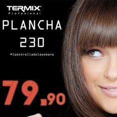 Plancha Termix 230