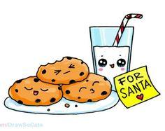 Leche y galletas cool cartoon drawings, cute food drawings, cute kawaii dra Cool Cartoon Drawings, Kawaii Girl Drawings, Cute Food Drawings, Cute Animal Drawings, Disney Drawings, Cute Cartoon, Food Drawing Easy, 365 Kawaii, Arte Do Kawaii