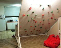 free standing climbing wall - Google-Suche