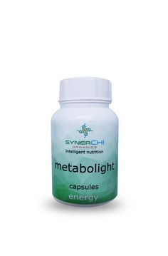 Metabolight - from SynerChi 90 caps