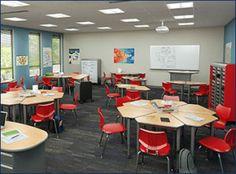 Classroom Learning Dynamics