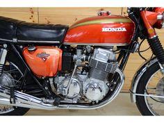 CB750 Honda Bikes, Honda Cb750, Honda Motorcycles, Custom Bobber, Custom Bikes, Valentino Rossi 46, Japanese Motorcycle, Sport Bikes, Vintage Japanese
