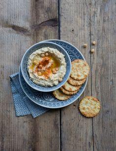 Hummus | Anne's Kitchen