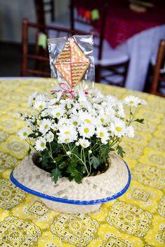 segredos da vovo Decoração Festa Junina10