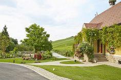 Hochzeit im Steirischen Weinland - Romantik pur