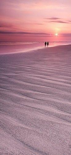 ♡ pink walk