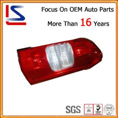 Replacement Auto Parts Tail Lamp for Toyota Probox ′98 on Made-in-China.com