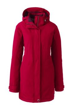 Women's+Squall+Insulated+Parka+from+Lands'+End