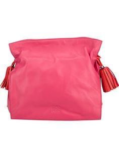 LOEWE - Flamenco 30 bag 7
