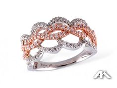 Women's Fashion Ring | Rings from Pat's Jewelry Centre | Sioux Center, IA