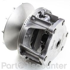 Series 11 Primary clutch and clutch puller 2004 2005 2006 Polaris Ranger 500