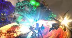 Dragon Quest Heroes II : une bande-annonce pour la sortie PC, une version PS4 pour bientôt (Génération-NT)