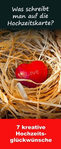 Ihr sucht noch den passenden Spruch für eure Hochzeitsglückwünsche an das Brautpaa? - Dann seid ihr in diesem Blogbeitrag genau richtig ...