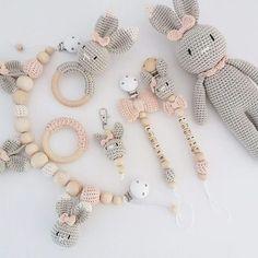 Baby amigurumi Bunny,crochet bunny and crochet toy for a newborn or child gift,newborn shower Newborn Knit Hat, Newborn Hats, Knitting Patterns, Crochet Patterns, Crochet Ideas, Knitting Ideas, Free Knitting, Crochet Projects, Knitted Hats Kids