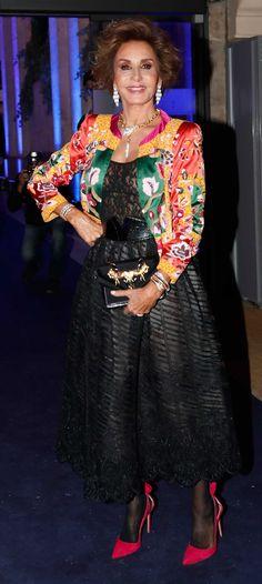 80s 90s chaqueta de lentejuelas negra Giorgio Armani para mujer, Blazer, Glam, Chaqueta de vestido, diseñador, Vintage, tamaño 6