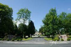 Mitton Hall grounds