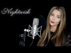 NIGHTWISH - Kuolema tekee taiteilijan (Cover) - YouTube Karaoke Songs, Cover, Youtube, Youtubers, Youtube Movies