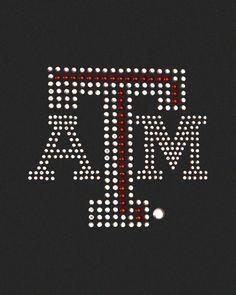Texas A & M Aggies | Team Fashion Apparel | meesh & mia