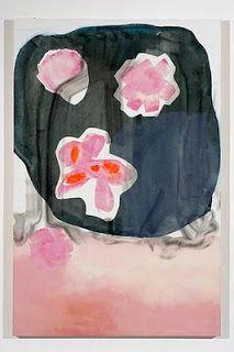 Creative Influences: Year in Review - Best Contemporary Painters Monique Van Genderen
