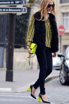 Chiara Ferragni's look