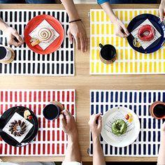 artek SIENA Siena, Coasters, Household, Textiles, Kids Rugs, Tableware, Interior, Pattern, Placemat
