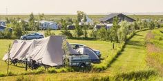 Campingplatz Landal Esonstad, Ferienpark Anjum, Nordsee, Niederlande - Landal GreenParks