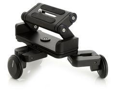edelkrone PocketSKATER 2 für DSLR Kameras uns Smartphones