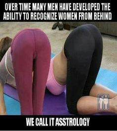 The evolution is real...  #Funny #Yoga #Fitness #Memes