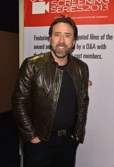 Pin for Later: 93 Stars Whose Real Names Will Surprise You Nicolas Cage = Nicolas Kim Coppola