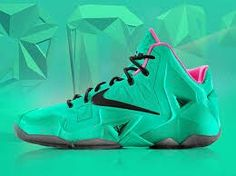 389f0bc91036 Nike iD is chronicling the pivotal moments in LeBron James  career from  being drafted in 2003 to his second championship in 2013 with colorway  templets