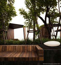 Shma-Life@Ladprao-13 « Landscape Architecture Works | Landezine