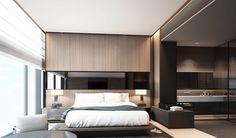 SCDA Hotel Development, Singapore- Guestroom
