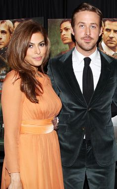 Hey girl, it's a Hollywood baby boom! Eva Mendes, 42, and longtime partner Ryan Gosling, 35, are ...