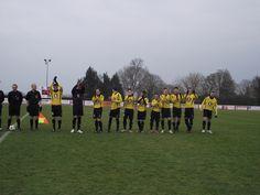 Le FC Bressuire est à la une sur le site Football79.fr