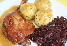 Hungarian Recipes, Holiday Recipes, Cake Recipes, Main Dishes, Bacon, Pork, Food And Drink, Dinner, Cooking