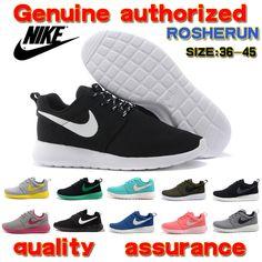brand new 9d220 d5c54 Cheap Origianl 2016 nuevos hombres y mujeres Runing EUR tamaño 36 45 envío  gratis, Compro Calidad Zapatos de Cuero directamente de los surtidores de  China  ...