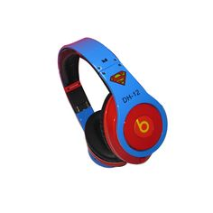 1e4032cb039 Buy Dwight Howard Superman Beats By Dr Dre Limited Edition at Wish -  Shopping Made Fun
