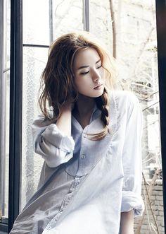 Lim Kim / Concept Photos For 'Her Voice'