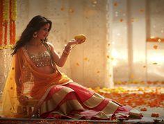 Bollywood, Tollywood & Más: Katrina Kaif Mango Slice