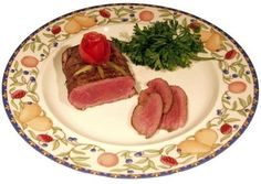 Delicious and tender center-cut steak. Farm raised in Wisconsin. Less fat, calories and cholesterol than chicken. Elk Steak, Venison Steak, Top Sirloin Steak Recipe, Sirloin Steaks, Elk Recipes, Gourmet Recipes, Farmers Market, Center Cut, Wisconsin
