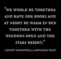 Ernest Hemingway - A move able Feast