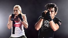 Research Shows That The Average Energy Expenditure During A 55 Minute BODYCOMBAT Class Is 737