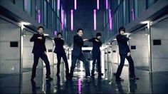 DBSK - Wrong Number (Dance Version MV) [HD]